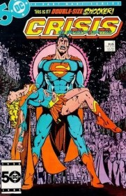 Crisis on Infinite Earths 7 (octobre 1985)