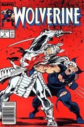Wolverine 2 (décembre 1988)