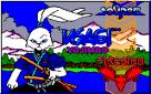 Image extraite de Samurai Warrior - The Battles of Usagi Yojimbo (1988)