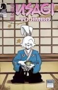 Le thé. Usagi Yojimbo 93 (avril 2006)