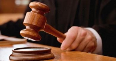 Dictan 20 años de prisión contra hombre hirió agente policial en intento de asalto