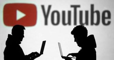 Un estudio culpa a YouTube del auge de la popularidad de la teoría 'terraplanista'