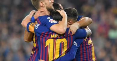 Preocupación en el Barcelona por el anuncio del posible retiro de una de las figuras del equipo