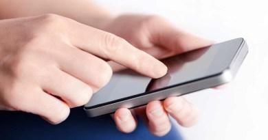 Ocho medidas para evitar robo de celulares