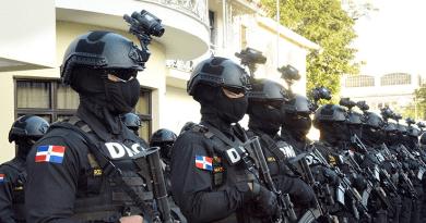Inician investigación sobre posible presencia de banda boricua en RD