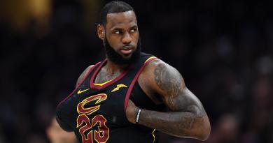 Sin playoffs para el Rey de la NBA: Lebron James no jugará la postemporada