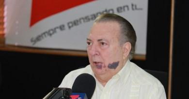 Selman asegura circulación vehicular y parqueos para la Feria del Libro en Ciudad Colonial
