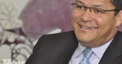 Director de Indotel advierte sobre nuevas amenazas que enfrentará RD en materia de ciberseguridad