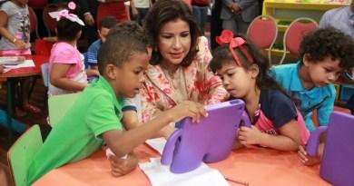 Vicepresidencia Margarita Cedeño promueve el uso seguro del Internet