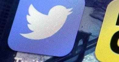 Twitter anuncia que se van cuatro de sus ejecutivos; caen sus acciones