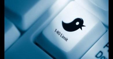 Twitter podría permitir tuits con más de 140 caracteres