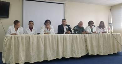 Health facility Vinicio Calventi dispone aumento de 25% para su private médico