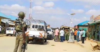 Dos médicos cubanos secuestrados por supuestos miembros de Al Shabab en Kenia
