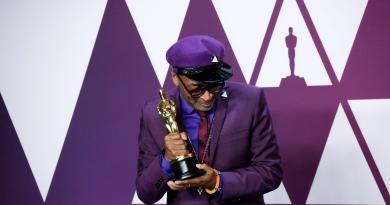 """Trump acusa a Spike Lee de ser """"racista"""" contra él en discurso en los Óscar"""