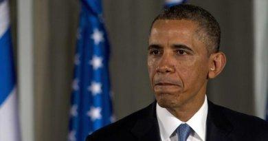 Un grupo de milicianos que detenía migrantes se entrenaba para matar a Obama