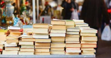 Más de una treintena de escritores participa en Feria del Libro Santo Domingo 2019