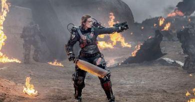 """Warner Bros prepara una secuela de """"Edge of Tomorrow"""""""
