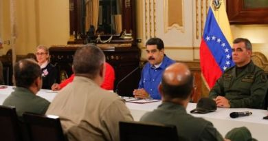Maduro desmiente que tratara de huir a Cuba como aseguró Mike Pompeo