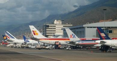 La Administración Federal de Aviación prohíbe volar en espacio aéreo venezolano