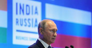 El Kremlin confirma que se prepara cumbre de Putin con Kim