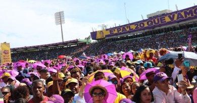 Roberto Rosario asegura encuesta Gallup y acto encabezó Leonel liquidaron la reelección