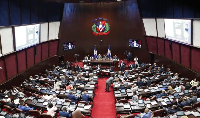 Vídeo- Diputados reiteran que la decisión de la JCE de eliminar el arrastre es inconstitucional