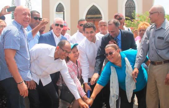 Alcaldía del DN elevará pared del cementerio de la Gómez contra los ladrones y atracadores