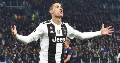 Cristiano Ronaldo se convierte en campeón de las tres ligas de Europa