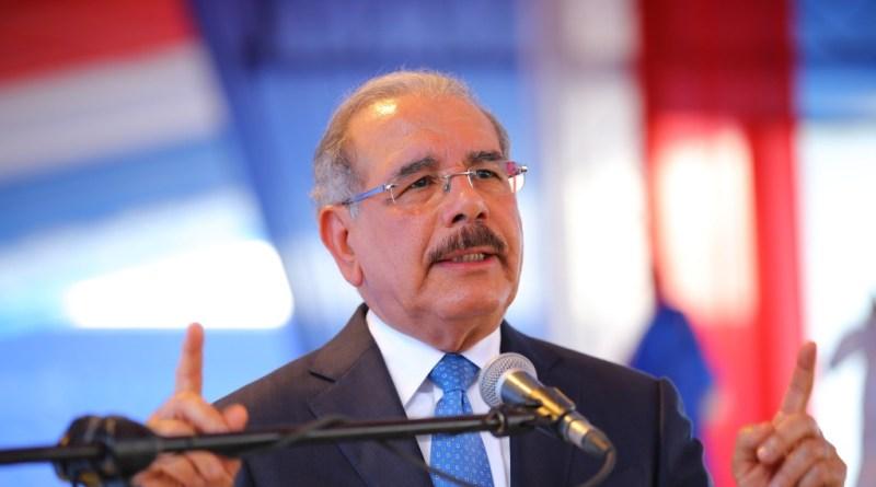 Agencia EFE cita seis claves para entender el panorama político dominicano a un año de elecciones