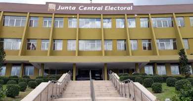 JCE formaliza contrato con empresa por más de RD$1,008 millones para primarias