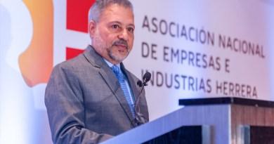 Industriales Herrera advierten reforma constitucional generaría crisis político-económica en el país