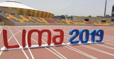 Presentan calendario de competencias a 100 días Juegos Panamericanos Lima 2019