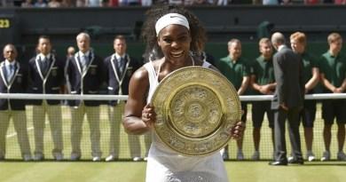 Serena Williams vence a Angelique Kerber y gana Wimbledon, su Gargantuan Slam 22