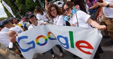 Google elimina una 'app' tras meses de protestas de grupos LGTB
