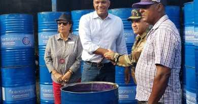 Fundación exhorta a preservar salud ambiental y humana en municipios