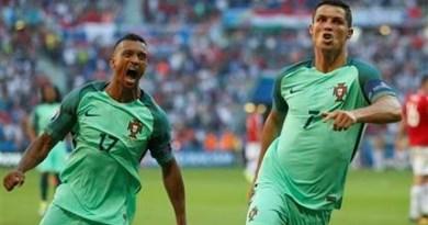 Cristiano Ronaldo se redime e Islandia hace vibrar la Eurocopa