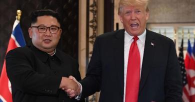 Kim Jong-un ejecutó a su negociador con Estados Unidos por haber fracasado diálogo con Trump