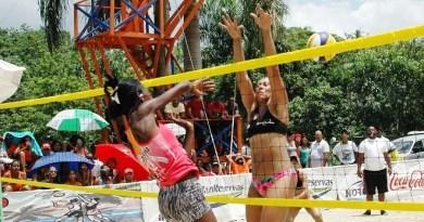 Convocan a tradicional torneo de voleibol playero en Hato Mayor