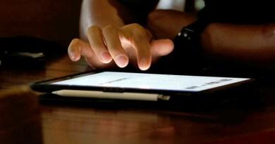 Apple anuncia sus nuevos iPad Air y iPad mini