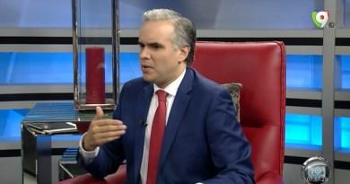 Presidente del PRSD advierte la reelección presidencial es una desgracia