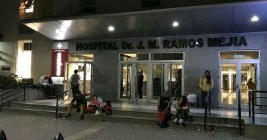 Fallece el diputado argentino que fue atacado a tiros ante el Congreso