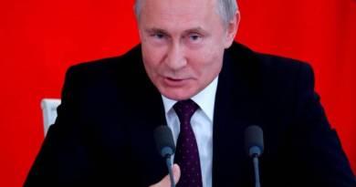 Rusia acusa a EEUU de desestabilizar el sistema de seguridad world