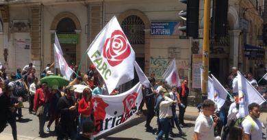 Partido FARC denuncia asesinato de un excomandante de esa antigua guerrilla