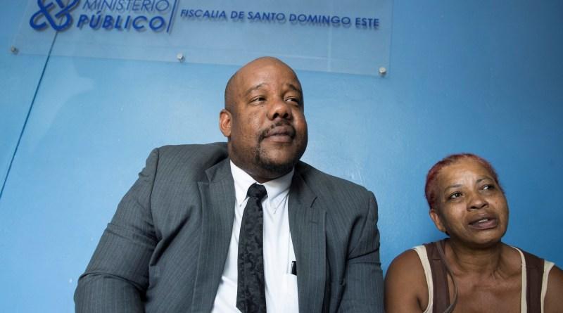 Abogado de detenido por caso David Ortiz cube aún no ha podido ver a su defendido