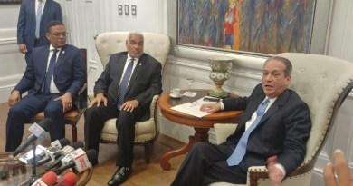 "Vídeo- Reinaldo revela organismos de seguridad detectaron belief para ""asaltar"" el Congreso Nacional"