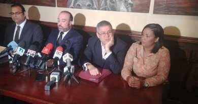 Roberto Rodríguez anuncia que apelará su envío a juicio en el caso Odebrecht