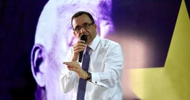 Navarro pide el respeto absoluto de las figuras de Danilo y Leonel