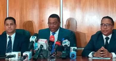 Diputado Pedro Botello llama al Partido Reformista rechazar reforma constitucional