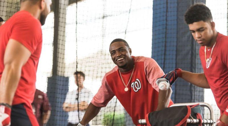 Dominicano Víctor Robles listo para alcanzar su potencial en MLB