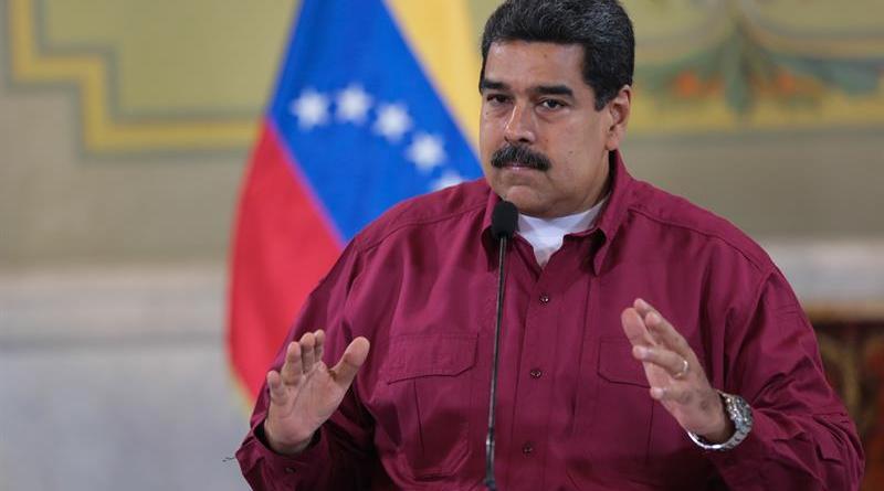 Venezuela responsabiliza a EE. UU. de sus graves problemas sanitarios